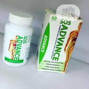 Sos Advance Tablets/Oil | Vitamins & Supplements for sale in Lagos State, Ikeja