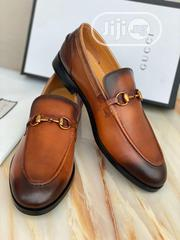 Gucci Brown Shoe for Men | Shoes for sale in Lagos State