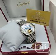 Cartier Gold Watch for Men | Watches for sale in Lagos State