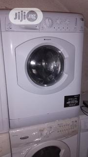 8kg Hotpoint Wash and Dry | Home Appliances for sale in Lagos State, Ojo