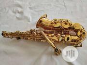 Alto Saxophone (YAMAHA) | Musical Instruments & Gear for sale in Lagos State, Ojo