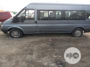 Ford Transit 2001 Gray | Buses & Microbuses for sale in Lagos State, Apapa