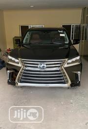 Lexus LX570 Upgrade To 2019 Model | Automotive Services for sale in Lagos State, Mushin