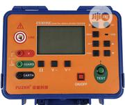 Digital Insulation Tester 10kv | Measuring & Layout Tools for sale in Lagos State, Ojo