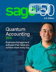 Sage 50 Quantum 2019 20 Users Permanent License | Software for sale in Lagos State, Ikeja