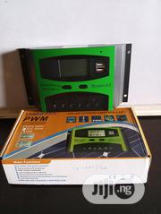 PWM Solar Charge Controller (12-24V/30A) | Solar Energy for sale in Edo State, Benin City