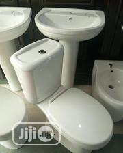 Ideal Standard Water Closet | Plumbing & Water Supply for sale in Lagos State, Surulere