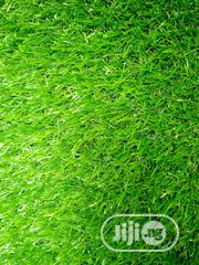 New & High Quality Artificial Green Grass Carpet - 30mm And 15mm.   Garden for sale in Lagos State, Mushin