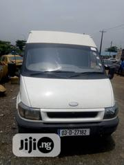 Ford Transit 2004 White | Buses & Microbuses for sale in Lagos State, Ojota