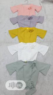 Lycra Tops For Your Baby Girl | Children's Clothing for sale in Anambra State, Onitsha