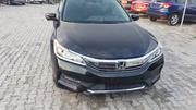 Honda Accord 2017 Black | Cars for sale in Lagos State, Lekki Phase 2