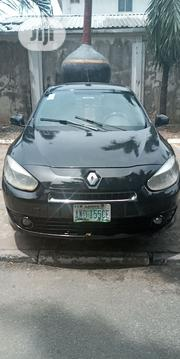Renault Fluence 2006 Black | Cars for sale in Lagos State, Victoria Island