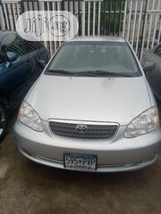 Toyota Corolla 1.8 LE 2008 Gray | Cars for sale in Lagos State, Ipaja