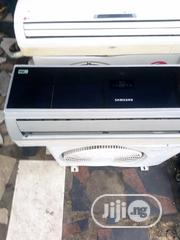 Uk Used Newmodel Samsung 1.5 Hp Split Unit Aitconditioner | Home Appliances for sale in Lagos State