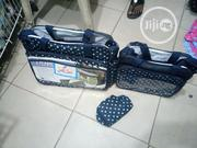 3 In1 Diaper Bag For Babys The Ultimate Changing Bag | Baby & Child Care for sale in Lagos State, Lagos Island