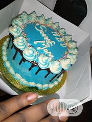 Delicious,Fluffy,And Beautiful Celebratory Cakes At Cheap Prices | Party, Catering & Event Services for sale in Lagos State, Agege