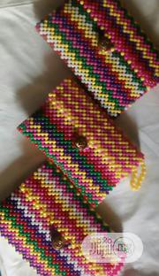 Lady's Designers Bead Hand Bags, Purse With Multiple Colours. | Bags for sale in Edo State, Benin City