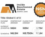Land for Sale Inside Beechwood Estate, Shapati. Ajah | Land & Plots For Sale for sale in Lagos State, Ajah