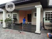 Four Bedroom Flat Bungalow Apara Link Road Rumuigbo   Houses & Apartments For Sale for sale in Rivers State, Port-Harcourt