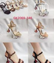 Stylish Female Sandal | Shoes for sale in Lagos State, Lagos Island