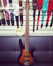 Ibanez Sr405 Bass Guitar | Musical Instruments & Gear for sale in Lagos State