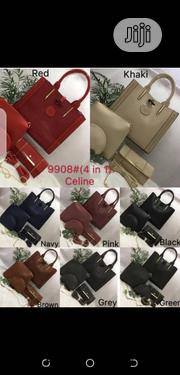 4 In 1 Celine Handbag | Bags for sale in Lagos State, Lagos Island
