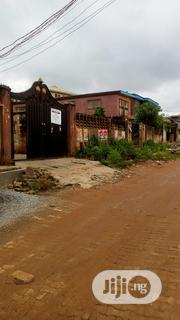 2 No. 2bedroom Flat On A Plot Of Land   Houses & Apartments For Sale for sale in Lagos State, Ojodu