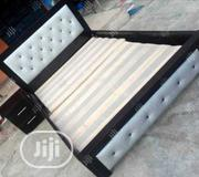 High Quality Bedframe   Furniture for sale in Lagos State, Ojo