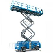 Manlift For Hire - 70 Occupants | Automotive Services for sale in Rivers State, Port-Harcourt