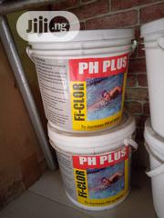 PH Plus For Swimming Pool | Manufacturing Materials & Tools for sale in Lagos State, Orile