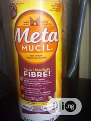 Meta Mucil Fibre Therapy | Vitamins & Supplements for sale in Abuja (FCT) State, Karu