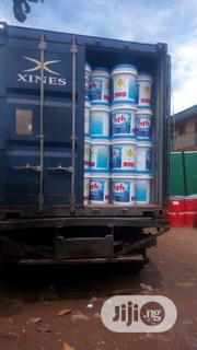 45kg US Chlorine | Manufacturing Materials & Tools for sale in Lagos State, Orile