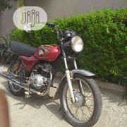 Bajaj Boxer 2019 Red   Motorcycles & Scooters for sale in Lagos State, Ajah