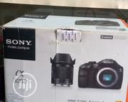 Sony Camera X 3000 | Photo & Video Cameras for sale in Lagos State, Ikeja