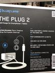 Blueflame Universal Charger, Charges Two Usb Devices At D Same Time | Accessories for Mobile Phones & Tablets for sale in Lagos State, Nigeria