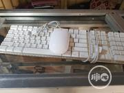 Apple Keyboard And Mouse | Computer Accessories  for sale in Lagos State, Ikeja