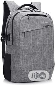 Coolbell Laptop Bagpack | Bags for sale in Lagos State, Lagos Island