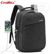 Coolbell Bagpack 15.6 Inch | Bags for sale in Lagos State, Lagos Island