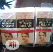Face N Body Whitening Cream   Skin Care for sale in Lagos State, Orile