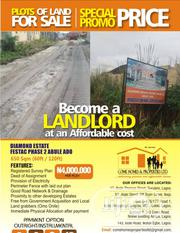 Deed of Assignment | Land & Plots For Sale for sale in Lagos State, Yaba