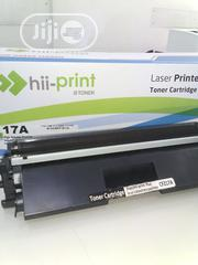 17A Hi-Print Quality Toner Cartridge | Computer & IT Services for sale in Lagos State, Victoria Island