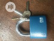 Fab Padlock | Home Accessories for sale in Lagos State, Lagos Island