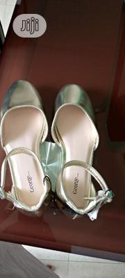 Gold Shoes | Children's Shoes for sale in Lagos State, Ajah