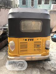 TVS Apache 180 RTR 2018 Yellow | Motorcycles & Scooters for sale in Lagos State, Ikeja
