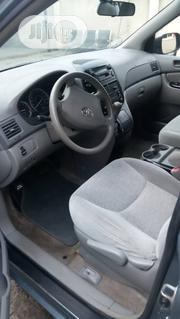 Toyota Sienna CE 2005 Green | Cars for sale in Lagos State, Lekki Phase 1