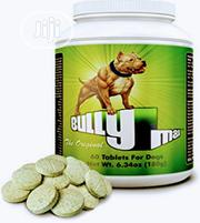Monster Energy Bully Max Dog Muscle Builder Supplement - Tablet Pills | Pet's Accessories for sale in Lagos State, Gbagada