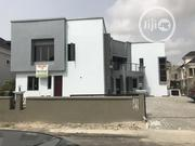 Elegant 5-Bedroom Stand Alone Home | Houses & Apartments For Rent for sale in Lagos State, Lekki Phase 1
