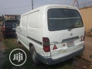 Toyota Townace 2003 White   Buses & Microbuses for sale in Lagos State, Ifako-Ijaiye