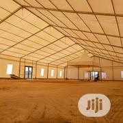Locally Made Marqee Tent Fabrication   Manufacturing Services for sale in Lagos State, Agege