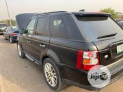 Land Rover Range Rover Sport 2008 Black | Cars for sale in Abuja (FCT) State, Gwarinpa
